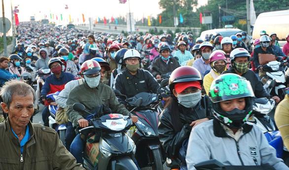 Trắc trở cao tốc Trung Lương - Mỹ Thuận và Bến Lức - Long Thành - Ảnh 2.