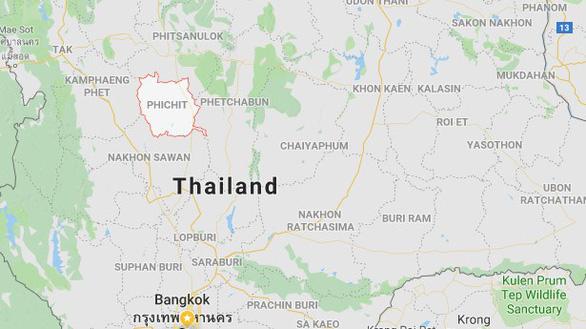 Rộ tin đồn đảo chính ở Thái Lan, cảnh sát được điều động - Ảnh 1.