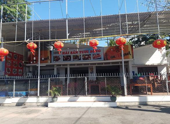 Nhà hàng ra hóa đơn hơn 16 triệu ở Nha Trang bị phạt 750.000 đồng - Ảnh 2.