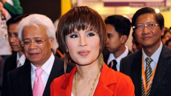 Công chúa Thái Lan bị hủy tư cách tranh cử thủ tướng - Ảnh 2.