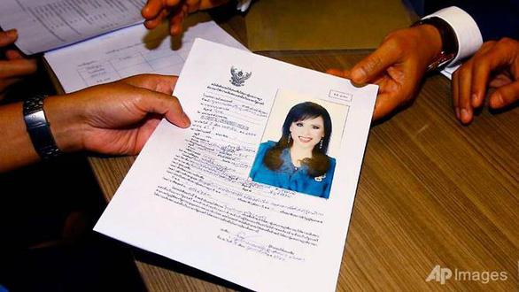 Công chúa Thái Lan bị hủy tư cách tranh cử thủ tướng - Ảnh 1.