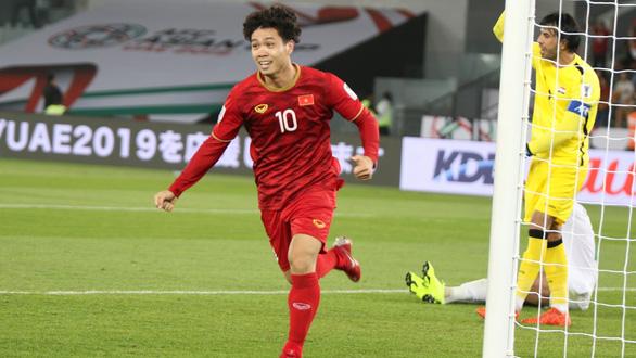 Báo Hàn Quốc: Công Phượng từ chối đến Pháp thi đấu - Ảnh 1.