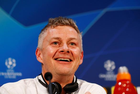 HLV Solskjaer: Manchester United có thể đánh bại mọi đội bóng - Ảnh 2.