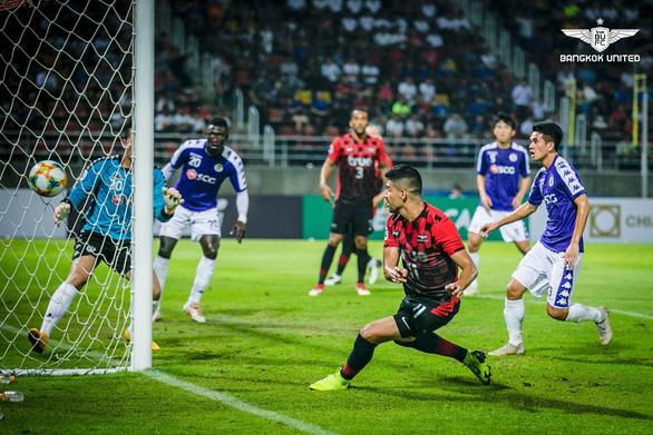 Hà Nội đá bại Bangkok United ở vòng sơ loại thứ hai AFC Champions League - Ảnh 1.