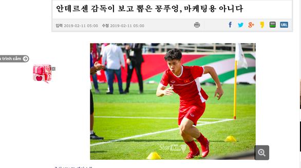 'Incheon nhắm Quang Hải đầu tiên nhưng cậu ấy chỉ muốn sang châu Âu' - Ảnh 2.