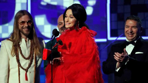 Grammy 2019 ngược dòng thành công khi vắng bóng chiêu trò - Ảnh 1.