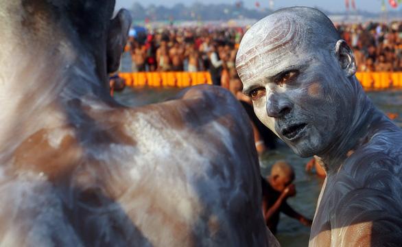 Ấn Độ đầu tư 600 triệu đô cho lễ hội lớn nhất nước - Ảnh 2.