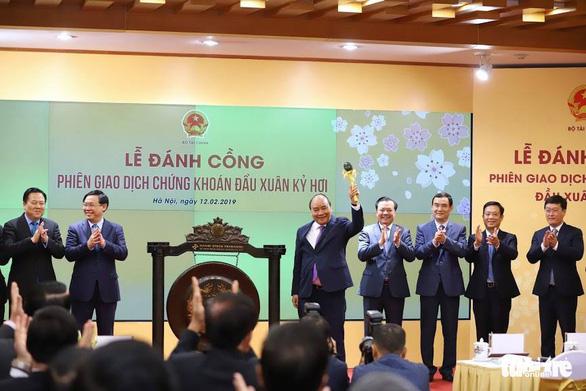 Thượng đỉnh Mỹ - Triều tổ chức ở Hà Nội cho thấy an ninh, an toàn ở VN là tuyệt vời - Ảnh 1.