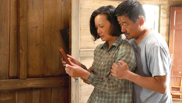 Phim của Trương Nghệ Mưu rút khỏi danh sách tranh giải vì lệnh cấm? - Ảnh 4.
