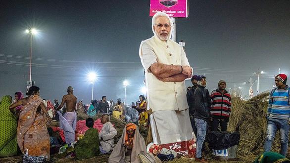 Ấn Độ đầu tư 600 triệu đô cho lễ hội lớn nhất nước - Ảnh 1.
