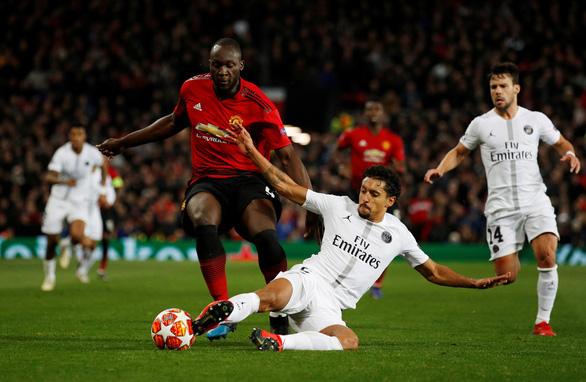 Bùng nổ trong hiệp hai, PSG đá bại M.U ngay tại Old Trafford - Ảnh 2.
