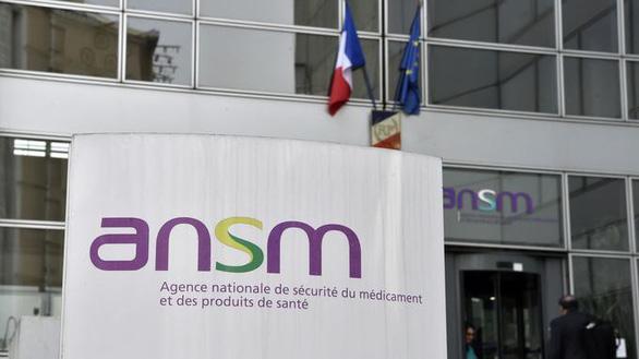 Pháp thu hồi thuốc ho 'hại tim mạch' có bán tại Việt Nam - Ảnh 1.