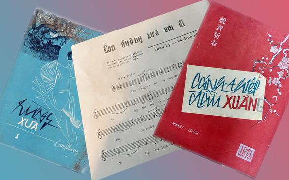 Dứt khoát bỏ khái niệm ca khúc trước 1975  - Ảnh 1.