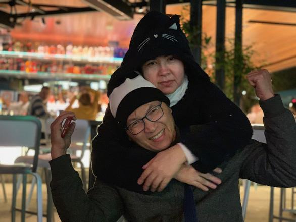 Phương Thảo - Ngọc Lễ tái xuất nhiều xúc cảm với Tôi yêu tiếng Việt tôi - Ảnh 2.