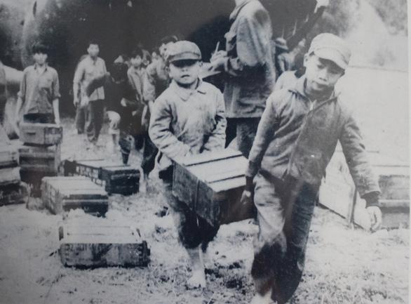 40 năm cuộc chiến vệ quốc 1979 - kỳ 3: Khi tiếng súng vang lên - Ảnh 1.