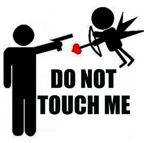 Những hình ảnh sáng tạo, hài hước về Valentine gây sốt trên mạng - Ảnh 9.