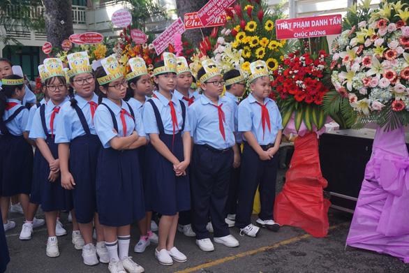 TP.HCM: Học sinh lớp 9 và 12 đến trường từ 4-5, mầm non từ 18-5 - Ảnh 1.