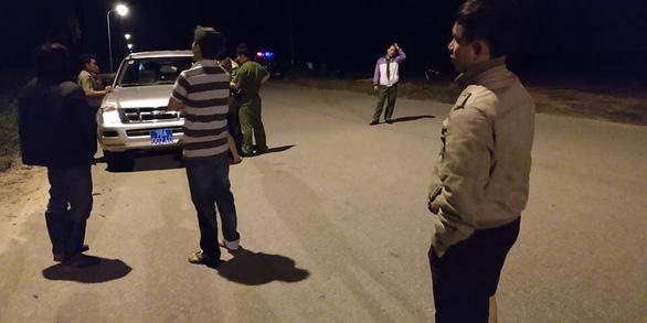 Thủ tướng chỉ đạo khẩn trương điều tra vụ Việt kiều bị tạt axit - Ảnh 1.
