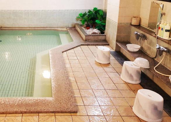 Đừng quên những điều này khi tắm onsen ở Nhật - Ảnh 5.
