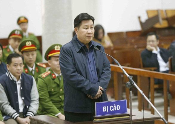 Viện kiểm sát kháng nghị một phần bản án Vũ nhôm thâu tóm đất công - Ảnh 2.