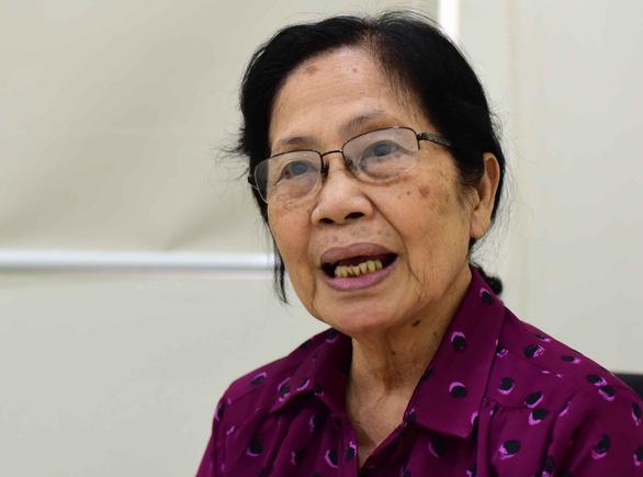 Bác sĩ Nguyễn Thị Ngọc Phượng