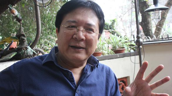 Ông Vương Duy Biên: Không để trình độ của cán bộ làm ách tắc tiến trình đổi mới - Ảnh 3.