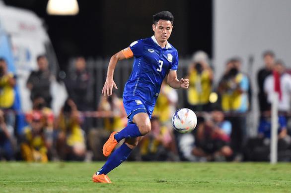 Mục tiêu của Thái Lan là giành vé dự World Cup 2022 - Ảnh 1.