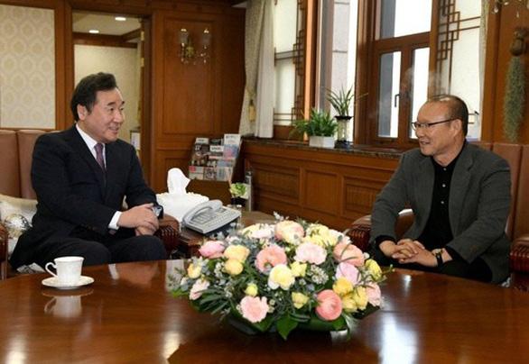 Ông Park là cầu nối mạnh nhất giữa Việt Nam - Hàn Quốc - Ảnh 1.
