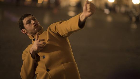 Phim về chàng trai Israel từ chối nói tiếng Do Thái đoạt giải ở Berlin - Ảnh 2.