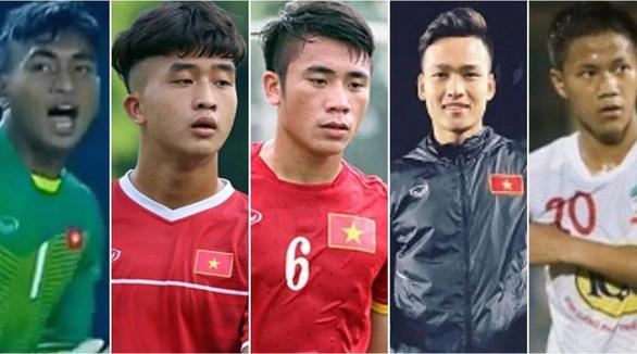 Fox Sports đánh giá cao 5 ngôi sao trẻ tài năng của U-22 Việt Nam - Ảnh 1.