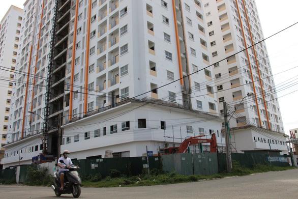 Đề nghị thu hồi dự án nhà ở xã hội của Hoàng Quân tại Khánh Hòa - Ảnh 1.