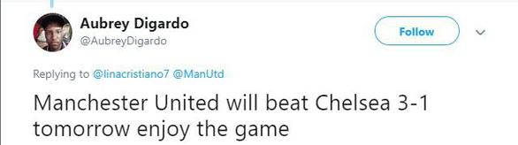 CĐV Manchester United: Quỷ đỏ sẽ đánh sập Stamford Bridge - Ảnh 6.