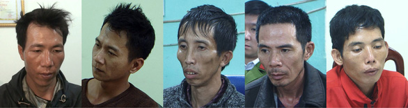 Xác định 2 bị can chủ mưu hiếp, giết nữ sinh giao gà - Ảnh 4.
