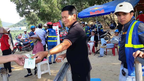 Giao chùa Hương Tích cho doanh nghiệp: Nhà nước không thu được đồng nào - Ảnh 3.