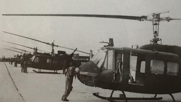 40 năm cuộc chiến vệ quốc 1979 - kỳ 7: Sự chuẩn bị của không quân - Ảnh 1.