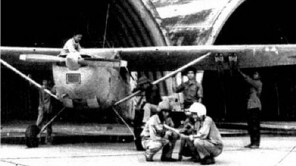 40 năm cuộc chiến vệ quốc 1979 - kỳ 7: Sự chuẩn bị của không quân - Ảnh 4.