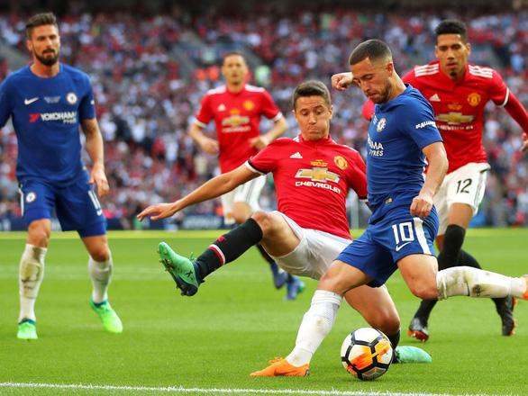 CĐV Manchester United: Quỷ đỏ sẽ đánh sập Stamford Bridge - Ảnh 1.