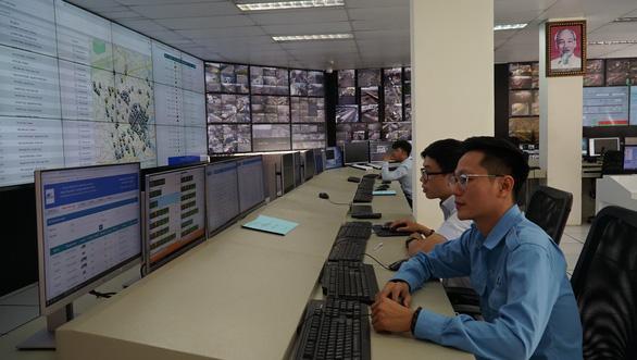 Hoàn thành Trung tâm giám sát, điều khiển giao thông thông minh TP.HCM - Ảnh 2.