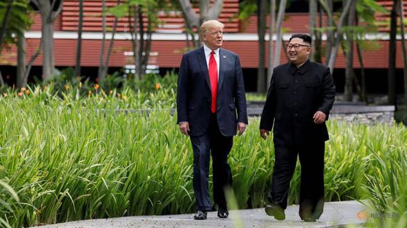 Triều Tiên nói đang đối diện bước ngoặt lịch sử quan trọng - Ảnh 1.