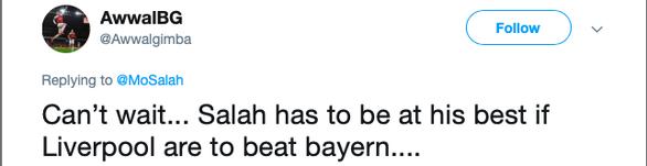 CĐV Liverpool: Liverpool sẽ thắng Bayern Munich 4-1 - Ảnh 4.