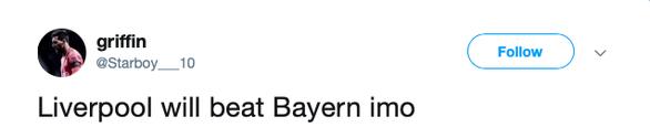 CĐV Liverpool: Liverpool sẽ thắng Bayern Munich 4-1 - Ảnh 6.