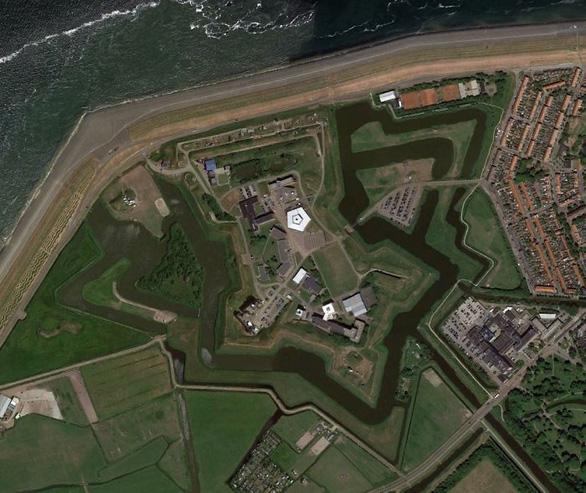 Ngắm Trái đất muôn vẻ từ Google Earth - Ảnh 10.