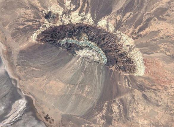 Ngắm Trái đất muôn vẻ từ Google Earth - Ảnh 5.