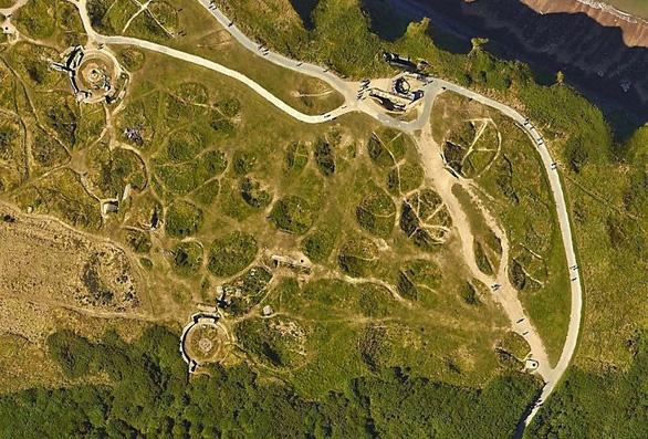 Ngắm Trái đất muôn vẻ từ Google Earth - Ảnh 4.
