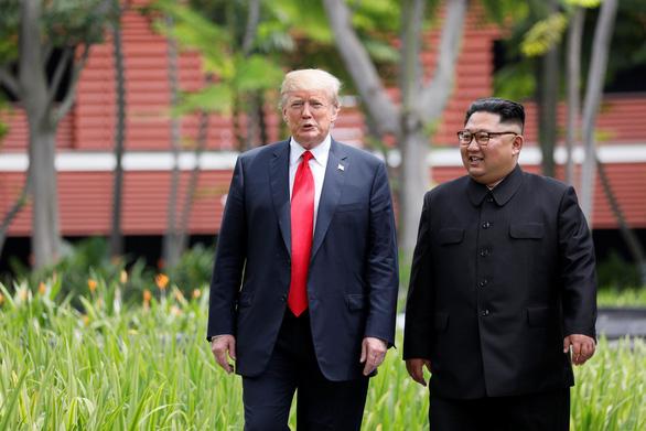 Báo Triều Tiên: Mỹ - Triều cần tôn trọng nhau để có kết quả tốt đẹp - Ảnh 2.