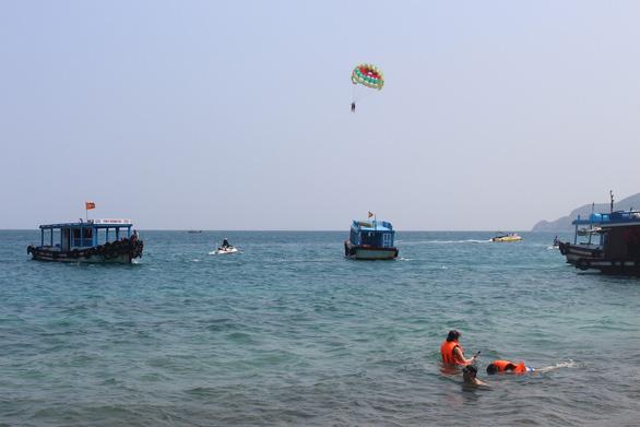 Đồng lòng chống phá giá tour 4 đảo vịnh Nha Trang - Ảnh 1.