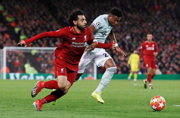 Hòa 0-0 tại Anfield, Liverpool và B.M chờ quyết đấu trên đất Đức - Ảnh 1.