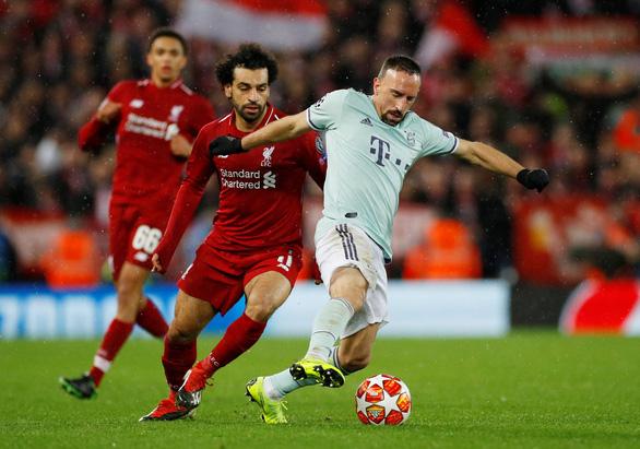 Hòa 0-0 tại Anfield, Liverpool và B.M chờ quyết đấu trên đất Đức - Ảnh 2.