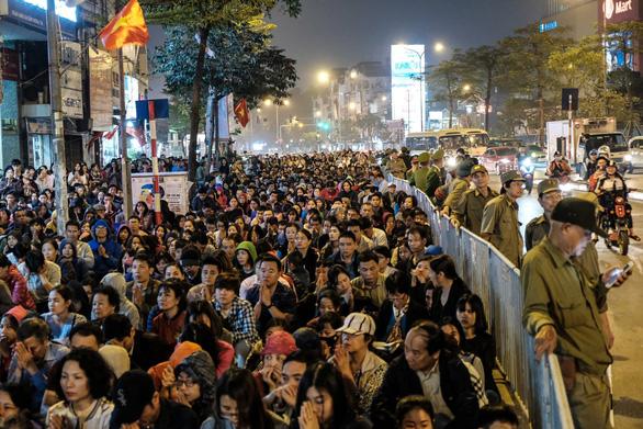 Giáo hội Phật giáo Việt Nam yêu cầu không được trục lợi với lễ cầu an - Ảnh 1.