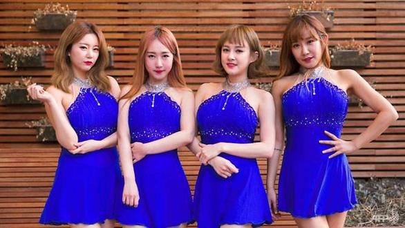 Hàn Quốc: vấn đề đồng dạng ở giới ca sĩ hiện nghiêm trọng - Ảnh 1.